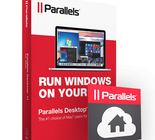 Parallel Desktop 15